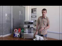 Профессиональная <b>кофемашина Saeco Aulika Top</b> RI HSC цена ...