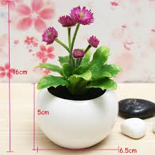 office desk flower potted more detailed photos decorative flowers potted planters artificial plants office desk decor artificial plants for office decor