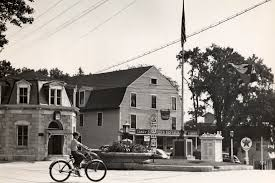 Image result for small town teens 50s