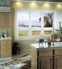 awning window traditional