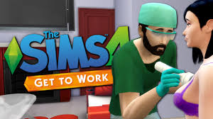 house calls sims doctor career the sims funny highlights house calls sims 4 doctor career the sims 4 funny highlights 55
