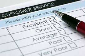 best heating and cooling services in buffalo rochester and wny tick placed in excellent checkbox on customer service satisfacti
