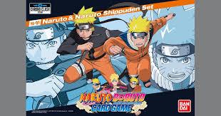 <b>Naruto</b> Boruto <b>Card</b> Game: <b>Naruto</b> & <b>Naruto</b> Shippuden Set | Board ...