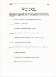 lyons usd mrs dumler s kansas history chapter 8 true or false