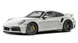2021 <b>Porsche 911</b> Buyer's Guide: Reviews, Specs, Comparisons