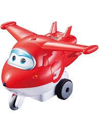 <b>Инерционный самолет</b> Джетт <b>Super Wings</b> 3394507 в интернет ...
