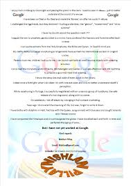 how to write a job application cover letter that lands you a how to write a job application for a career at google