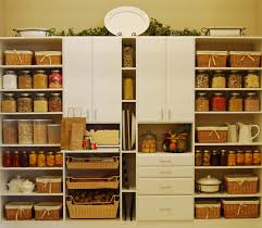 Small Kitchen Pantry Organization 15 Kitchen Pantry Ideas With Form And Function