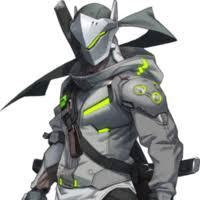 <b>Genji</b> | Overwatch Wiki | Fandom