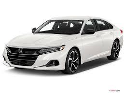 2021 <b>Honda Accord</b> Prices, Reviews, & Pictures | U.S. News ...