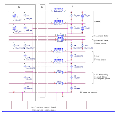 electronics examples of filtering methods an engineer s printed circuit board to board interconnection