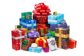 Image result for pile of gifts
