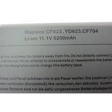 Online Shop HSW <b>5200mAh Laptop Battery For</b> Dell Latitude D531 ...