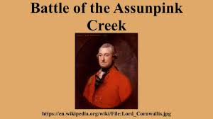 「Battle of the Assunpink Creek」の画像検索結果