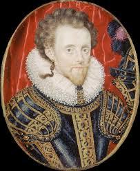 William Compton, I conte di Northampton