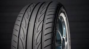 Testing the <b>Yokohama ADVAN</b> Fleva <b>V701</b> 2019 | Tire Rack ...