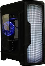 <b>Корпус GameMax G562</b> Black без БП с окном — купить в городе ...