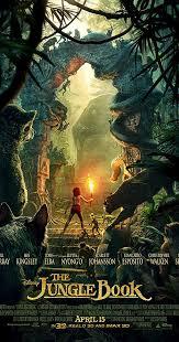 The <b>Jungle</b> Book (2016) - IMDb