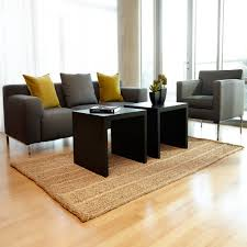 Jute Rug Living Room Sisal Rugs Ikea Natural Beauty And Benefits Homesfeed
