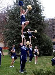 u s department of defense photo essay navy cheerleaders evoke midshipmen spirit nov 29 2007 in the courtyard of the