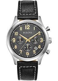 <b>Часы Bulova 96B302</b> - купить <b>мужские</b> наручные часы в Bestwatch ...