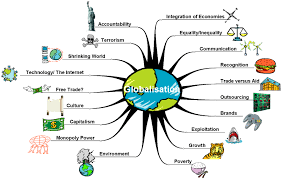 causes and effects of globalization  the world of labour
