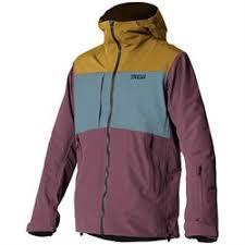 <b>Ski</b> Jackets