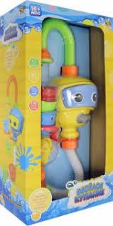 """""""Веселое купание. Робот-фонтан для <b>ванной</b> (PT-01245)"""" купить ..."""
