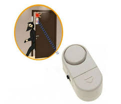 Беспроводная <b>сигнализация для окон и</b> дверей – купить в ...