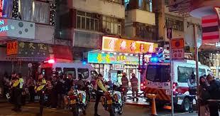 Police defuse '<b>powerful</b>' <b>pipe</b> bomb in Hong Kong flat and arrest <b>3</b> ...