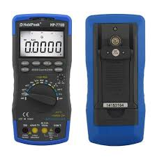 Online Shop <b>HoldPeak</b> HP-770D Auto Range <b>Digital Multimeter</b> ...