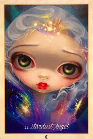 <b>Stardust Angel</b> – Archangel Oracle