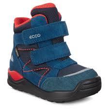 Детская обувь – купить в интернет-магазине ECCO по цене от ...
