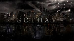 Gotham 1.Sezon 0.B�l�m