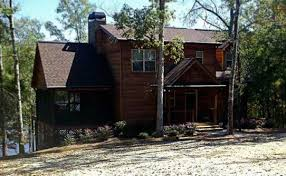 Small House Plans   Small Home Designs by Max Fulbrightnarrow lot house plan coosa river cottage