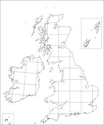 Polygonum maritimum | Online Atlas of the British and Irish Flora