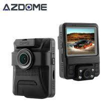 138.0US $ |<b>Azdome GS65H Mini Dual</b> Lens Car DVR Camera ...