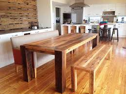 wood kitchen table beautiful: amazing reclaimed wood dining table beautiful wood dining room sets images ak