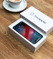 Refurbished and affordable iPhones with a 12-month ... - Swappie