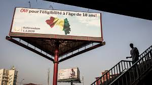 Guinea to hold contested polls boycotted by opposition | Guinea ...