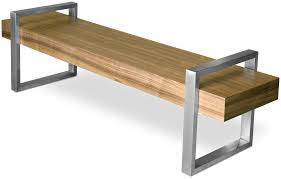 x contemporary bedroom benches: return bench  return bench