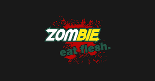 <b>Zombie</b> - <b>Eat Flesh</b> - The Walking Dead - <b>T</b>-Shirt   TeePublic