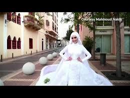 Beirut explosion rocks <b>bride's</b> photoshoot - YouTube