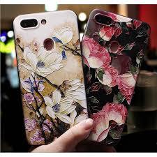 <b>Emboss Phone</b> Case For Huawei Y9 Y6 <b>2019</b> Cover Nova 4e ...