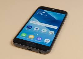 Обзор смартфона Samsung Galaxy A3 (2017) - ITC.ua