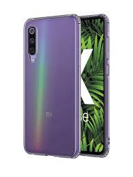 <b>Защитный чехол</b> силиконовый <b>Xiaomi Mi</b> 9 SE X-CASE 9495362 в ...