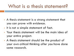argumentative essay s of the essay  a clear concise and