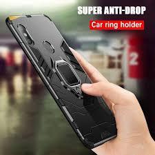 Unisex Iphone Xs Max Xr 6 <b>New</b> Military Anti-fall <b>Upgrade Magnetic</b> ...