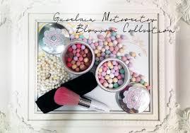<b>Guerlain Météorites Blossom</b> Collection