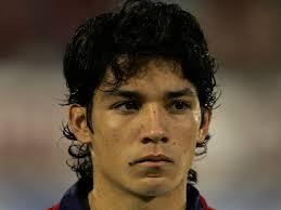 Matias Fernandez transfer history - Matias-Fernandez_1253749